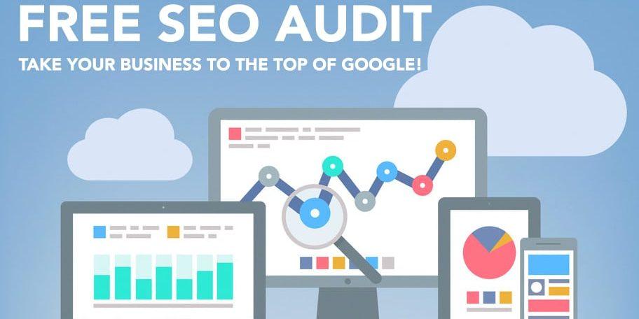 Free Website Optimisation Audit & Analysis